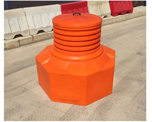 Tank ve Dispenser Sump