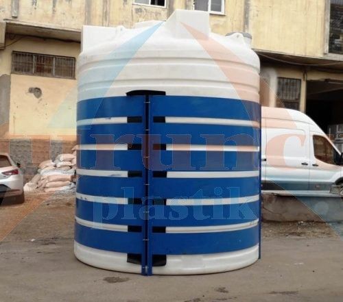 Polyester Tank